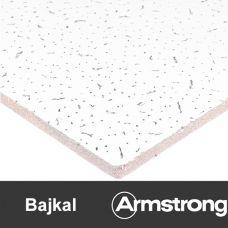 Подвесной потолок Armstrong Bajkal Board 600*600*12
