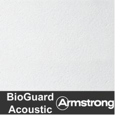 Подвесной потолок Armstrong BioGuard Acoustic Board 600*600*17