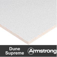 Подвесной потолок Armstrong Dune Supreme Board 600*600*15