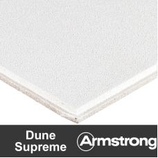 Подвесной потолок Armstrong Dune Supreme Tegular 15 600*600*15