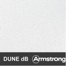 Подвесной потолок Armstrong DUNE dB Board  600*600*19