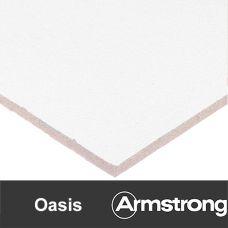 Подвесной потолок Armstrong OASIS 90RH Board 600*600*12