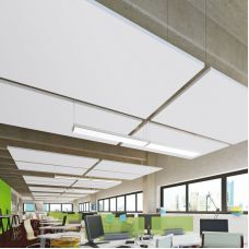 Потолки-фрагменты Armstrong OPTIMA L CANOPY Rectangle 1200*600*40