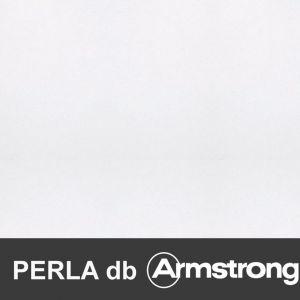 Подвесной потолок Armstrong PERLA db Tegular 15/90 600*600*19