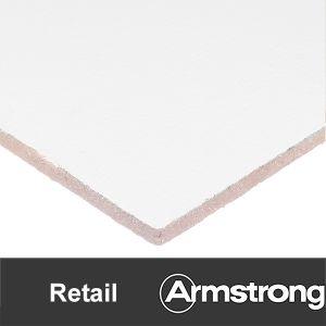 Подвесной потолок Armstrong RETAIL Board 600*600*14