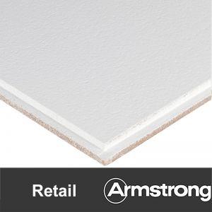 Подвесной потолок Armstrong RETAIL Tegular 24 1200*600*14