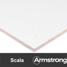 Подвесной потолок Armstrong SCALA Board 600*600*12