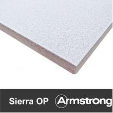 Подвесной потолок Armstrong SIERRA OP Board 600*600*15