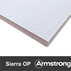 Подвесной потолок Armstrong SIERRA OP Board 1200*600*15