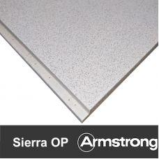 Подвесной потолок Armstrong SIERRA OP Tegular 24 600*600*15