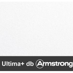 Подвесной потолок Armstrong Ultima+ dB Tegular 15/90 600*600*19
