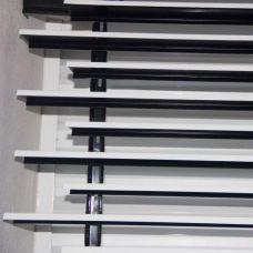 Реечный потолок «Пластинообразная рейка» A91SP (комплект)