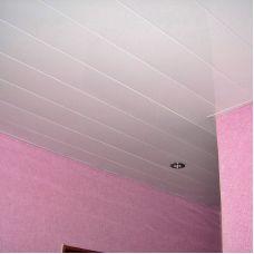 Реечный потолок «S-дизайн» А150АS (комплект)