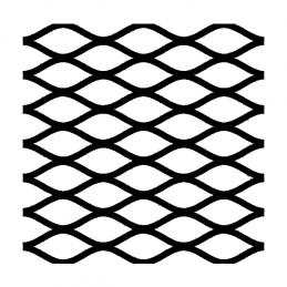 Сетчатые (ПВС) потолки