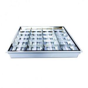 Светильник светодиодный потолочный OMEGA LED RASTR-36W