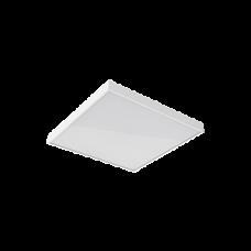Светодиодная панель Gauss MiR встраиваемый/накладной 595*595*50мм 35Вт 3500лм 3000/4000/5000/6500К