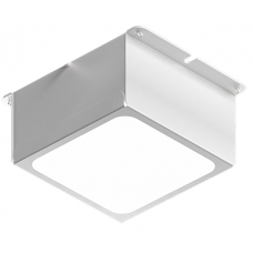 Светильник светодиодный для Грильято PIX-1 6Вт 800лм 4000К/5000К Белый/Черный